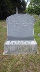 Nellie F. <I>Annis</I> Sargent