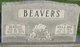 Profile photo:  Bertley Beavers
