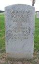 Grant W Shultz
