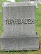Isaac Alexander Turnbaugh