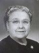 Eugenia Belle <I>Baylor</I> Benson