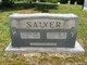 Caroline Montgomery <I>Salyer</I> Salyer