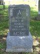 James Monroe Acre