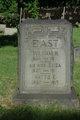 Elizabeth <I>Rutt</I> East
