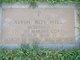 Alvin R. Hill