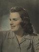 Profile photo:  Mary Eleanora <I>Vought</I> Brasfield