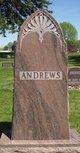 Profile photo:  Addie May <I>Bray</I> Andrews