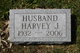 Harvey James Hardesty