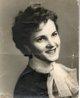 """Profile photo:  Jo Dell """"Judy"""" <I>Pearson</I> Martin"""