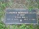 Clarence Bernard Allen