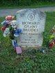Howard Grant Brooks