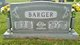 Profile photo:  Betty Jean <I>Greer</I> Barger