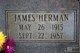 James Herman Eggleston