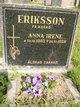Anna Irene Eriksson