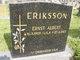 Ernst Albin Eriksson