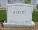 Profile photo:  Arnold I. Alpert
