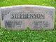 "Profile photo:  Charles Albert ""Charlie"" Stephenson"