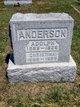 Christina <I>Carlson</I> Anderson