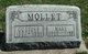 Mary <I>Stickles</I> Mollet
