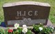 Profile photo:  Agnes M Hice