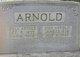 Profile photo:  Hattie Della <I>Cantrell</I> Arnold