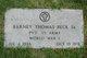 Profile photo:  Barney Thomas Beck, Sr