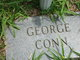 Profile photo:  George Conn