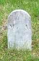 "Profile photo:  Mary Almeda ""Mamie"" Abbott"