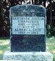 Profile photo:  Gertrude Amelia <I>Kirkpatrick</I> Cote'