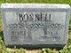 Profile photo:  Myrtle O <I>Brown</I> Bonnell