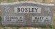 Profile photo:  Mary Audrey <I>Woodring</I> Bosley