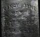 Profile photo:  Nancy Jane <I>Sanford</I> Clyde
