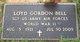Loyd Gordon Bell