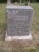 Sarah Alice <I>Goin</I> Dykes