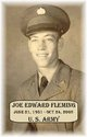 Joe Edward Fleming