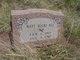 Mary Lou <I>Moore</I> Lassiter - Hill