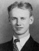 Profile photo:  Harold F. Uhlrich