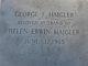 George Frederick Haigler