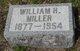 William Henry Miller