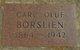 Carl Oluf Borslien