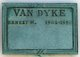 Ernest M Van Dyke