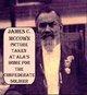 Pvt James Coleman McCown