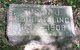 Susanna Jane <I>Clark</I> Houghtaling