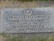 PFC Ernest E. Lemmert