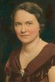 Mary Julia <I>Sherman</I> Smith