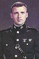 "Profile photo: Maj Thomas Warren ""Tom"" Hatch"