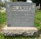 Edward D Clarke
