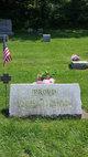 Nellie Rosetta <I>Harris</I> Proud