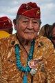 "Sidney ""Navajo Code Talker"" Bedoni"