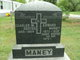 Profile photo:  Addie <I>Longway</I> Maney